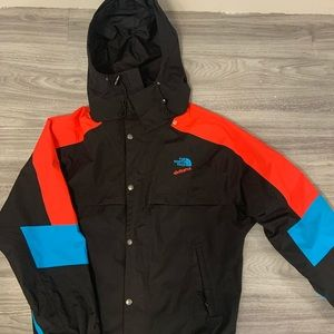 The North Face Extreme Rain Jacket